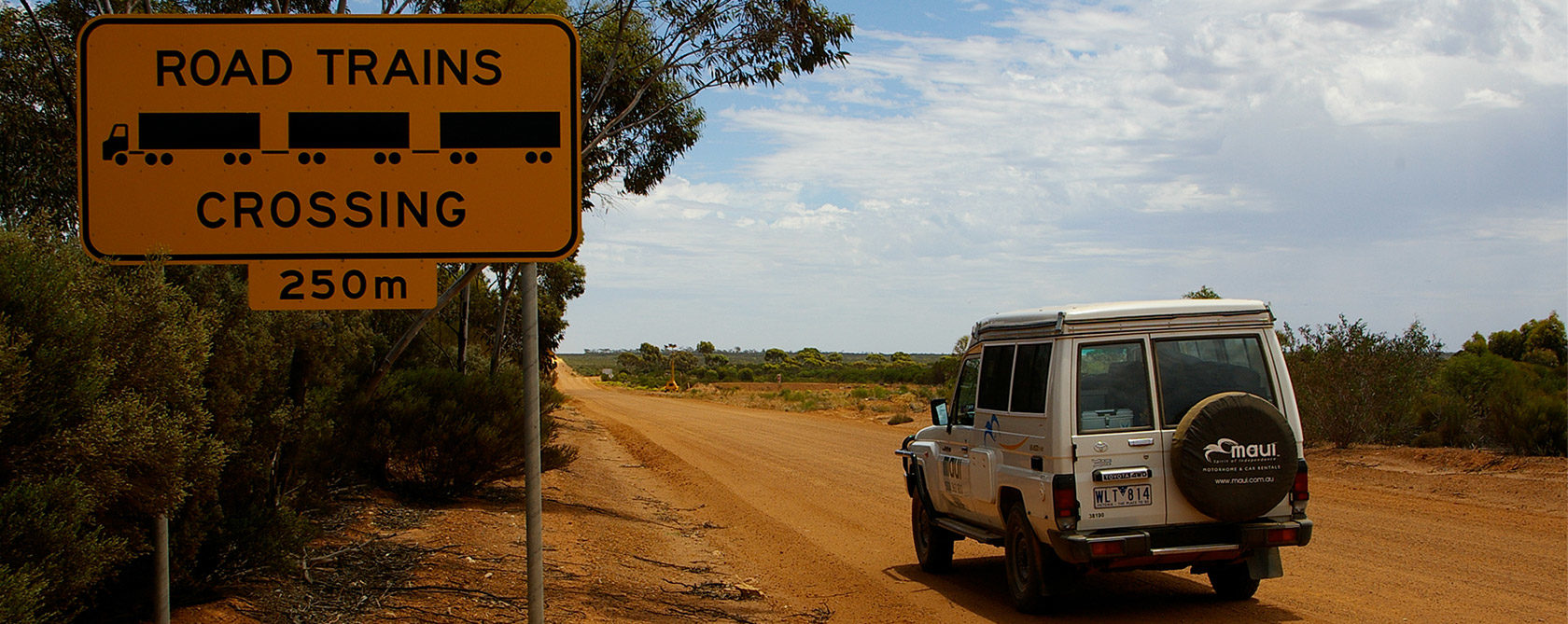 Reiseberichte Australien