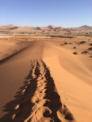 Sossusvlei Nationalpark